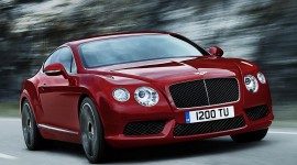 Bentley Continental GT Wallpaper For The Smartphone
