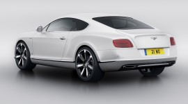 Bentley Continental GT Desktop Background