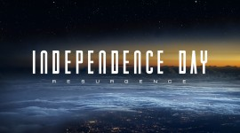 Independence Day Desktop Background