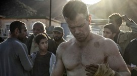 Jason Bourne 2016 Photo
