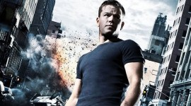 Jason Bourne 2016 Wallpaper Full HD
