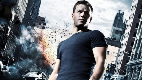 Jason Bourne 2016 wallpapers high quality