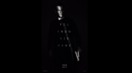 Jason Bourne 2016 Desktop Background HD