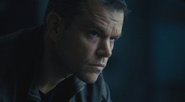 Jason Bourne 2016 Image
