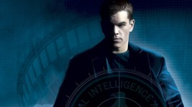 Jason Bourne 2016 Wallpaper Download