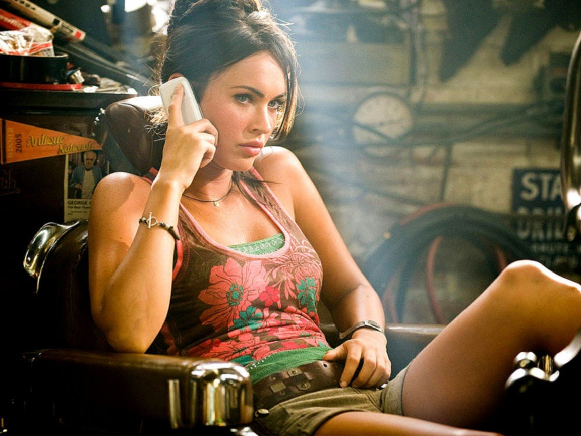 megan fox wallpapers wallpapers high quality | download free