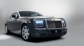 Rolls-Royce Phantom Wallpaper For PC