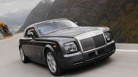 Rolls-Royce Phantom Best Wallpaper
