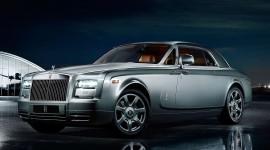 Rolls-Royce Phantom Image