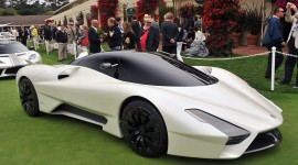 2014 SSC Tuatara Best Wallpaper