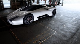 2014 SSC Tuatara Wallpaper 1080p