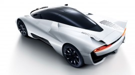 2014 SSC Tuatara Wallpaper Background