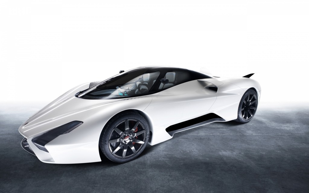 2014 SSC Tuatara wallpapers HD