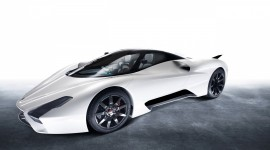 2014 SSC Tuatara Wallpaper For IPhone