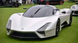 2014 SSC Tuatara Wallpaper For PC