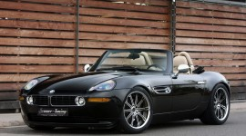 BMW Z8 Desktop Wallpaper HD