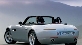 BMW Z8 Wallpaper Download