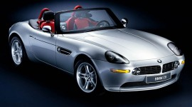 BMW Z8 Wallpaper For Android