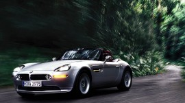 BMW Z8 Wallpaper For Desktop