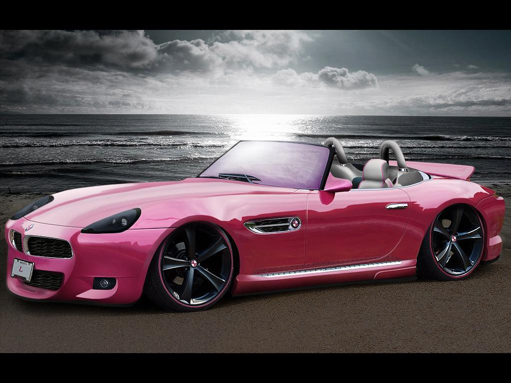 Bmw Z8 Wallpapers High Quality Download Free