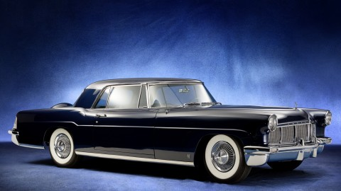 Lincoln Mark II wallpapers high quality