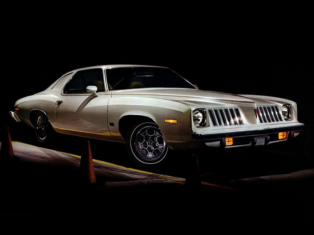 Pontiac Grand Am wallpapers HD