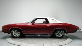 Pontiac Grand Am Photo