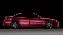Pontiac Grand Am Wallpaper Download