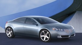 Pontiac Grand Am Wallpaper For The Smartphone