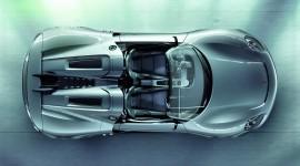 Porsche 918 Spyder Wallpaper 1080p
