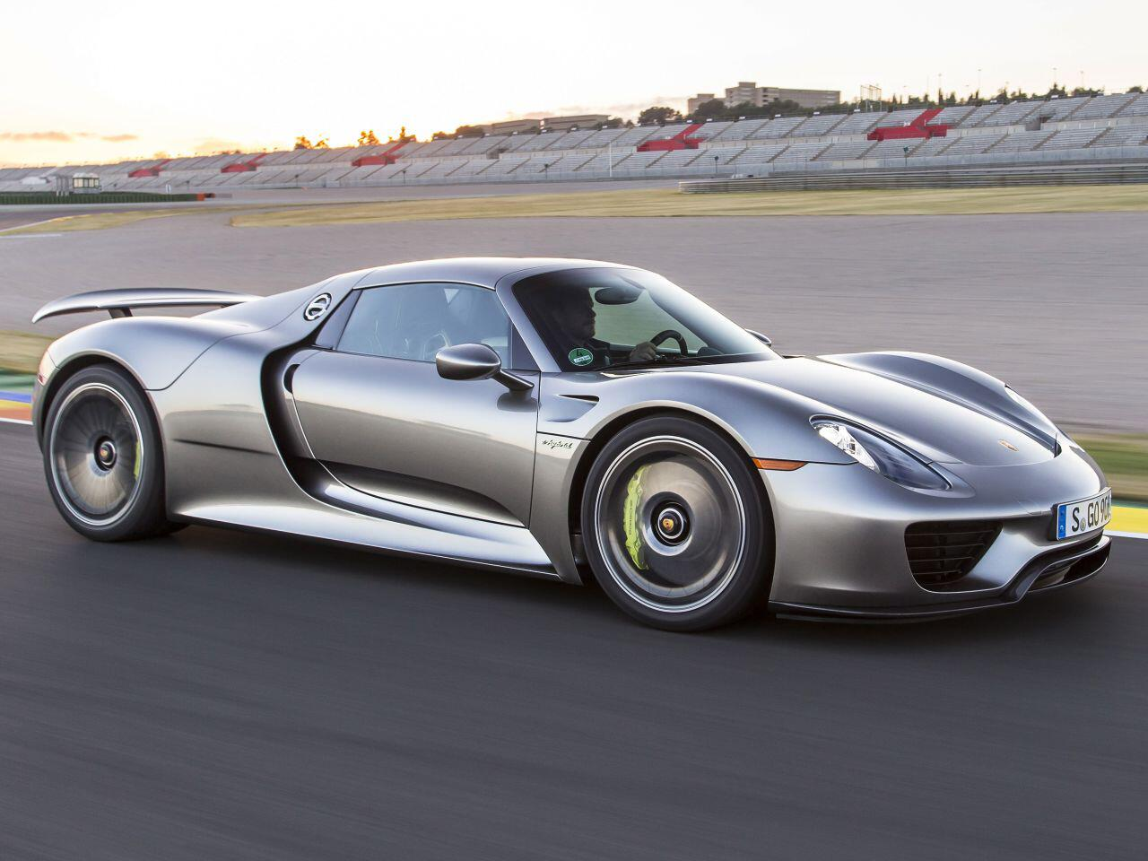 porsche 918 spyder wallpaper for pc - Porsche 918 Spyder Wallpaper