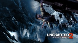 Uncharted  Desktop Background