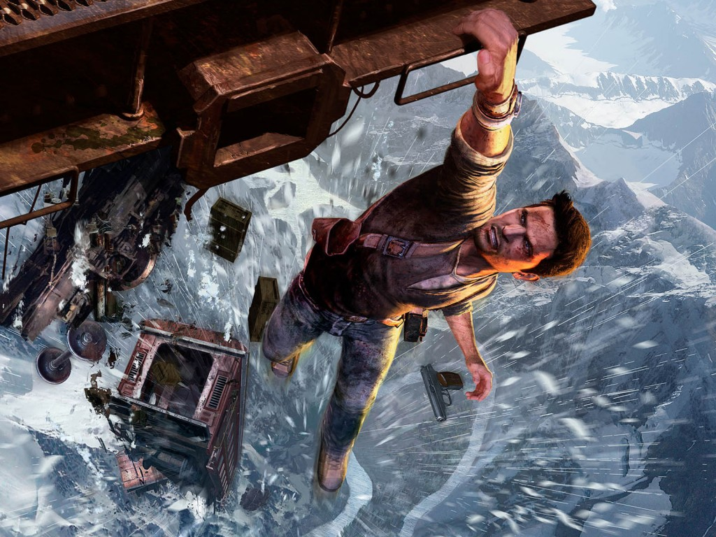 Uncharted wallpapers HD