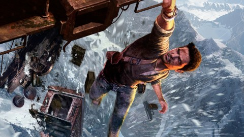 Uncharted wallpapers high quality