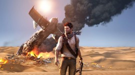 Uncharted  Wallpaper Download