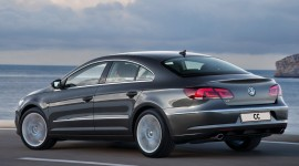 Volkswagen CC Best Wallpaper