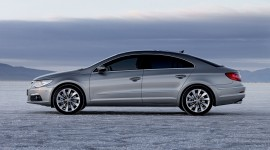 Volkswagen CC Desktop Wallpaper Free