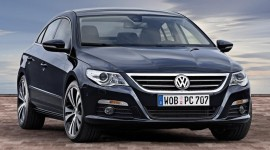 Volkswagen CC High Quality Wallpaper