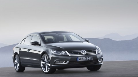 Volkswagen CC wallpapers high quality