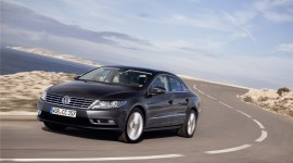 Volkswagen CC Wallpaper Download