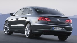 Volkswagen CC Wallpaper For IPhone