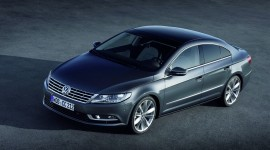 Volkswagen CC Wallpaper HQ