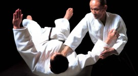 Aikido Wallpaper Gallery