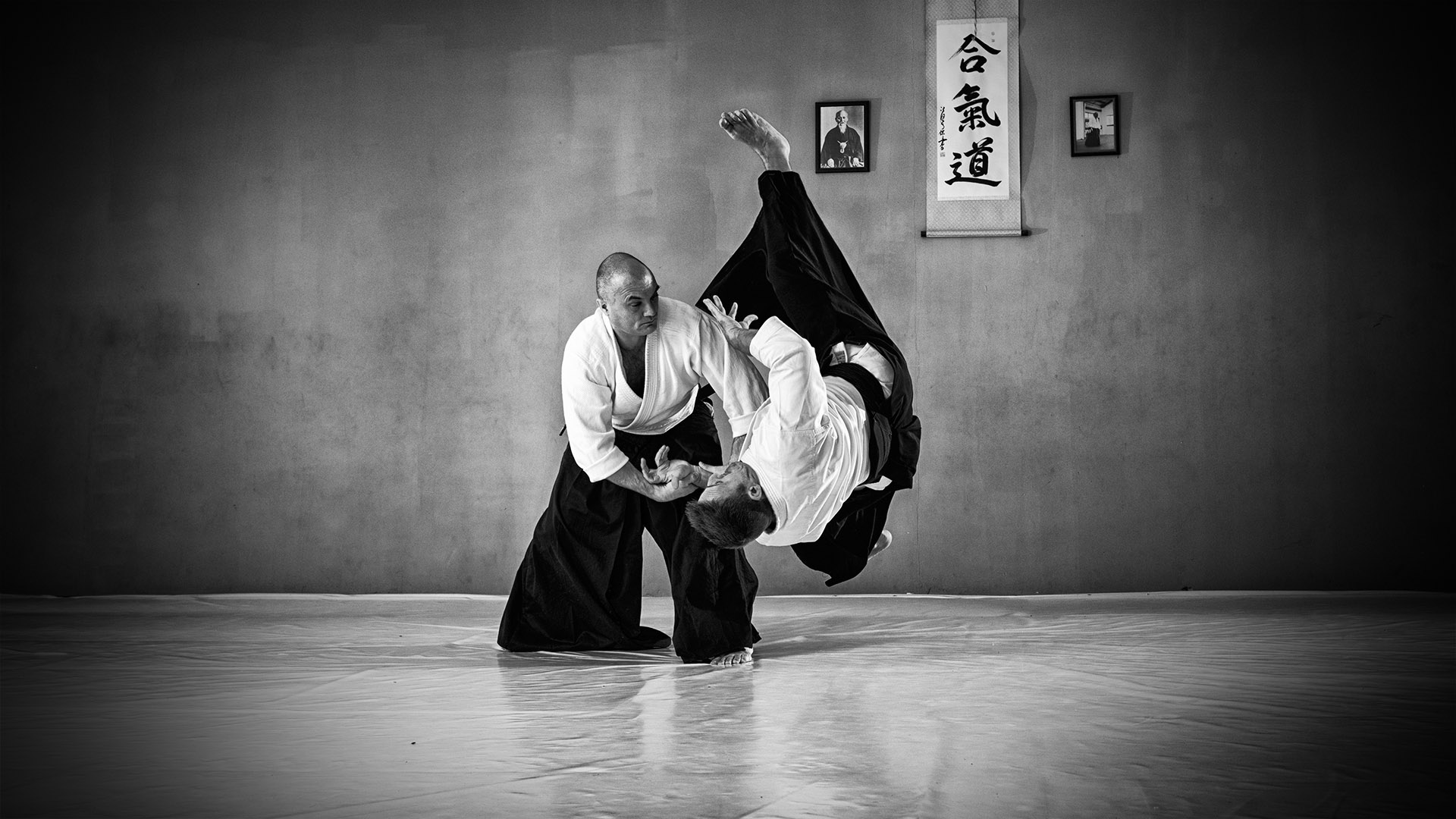 Aikido Wallpapers High Quality Download Free