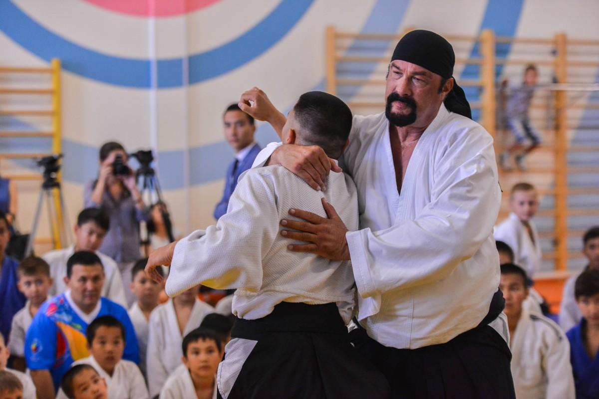 Aikido Wallpaper 1080p