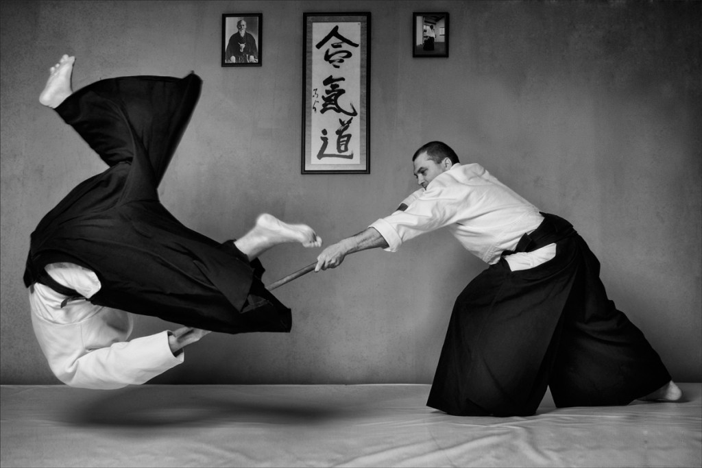 Aikido wallpapers HD