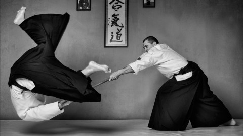 Aikido wallpapers high quality