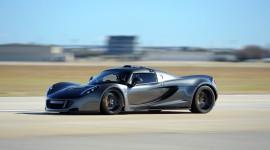 Hennessey Venom GT  Image