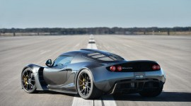 Hennessey Venom GT  Desktop Wallpaper For PC