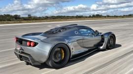 Hennessey Venom GT  Pics